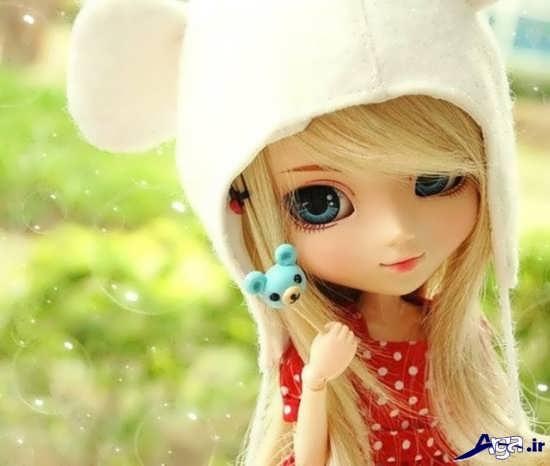 عکس های عروسکی و فانتزی جدید
