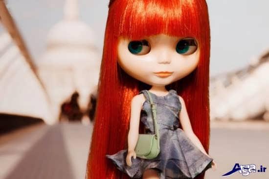 عکس های زیبای عروسکی و فانتزی