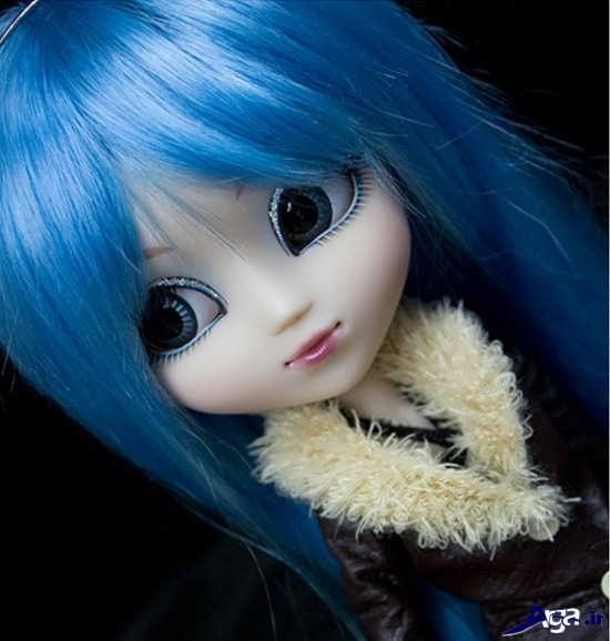 عکس های عروسکی برای پروفایل