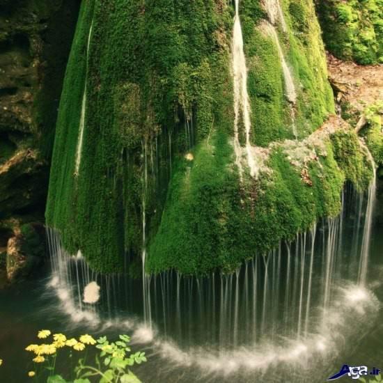 مناظر طبیعی خارق العاده