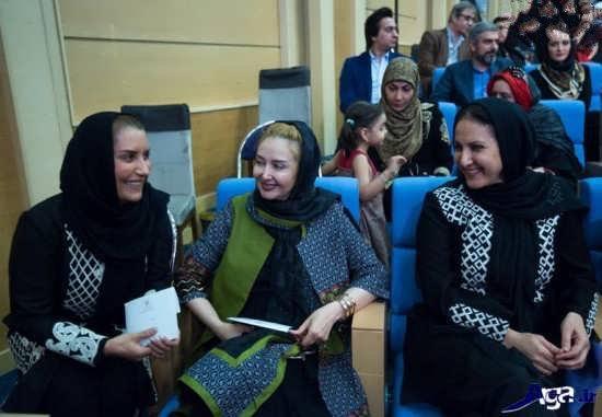 عکس های بی حجاب بازیگران زن