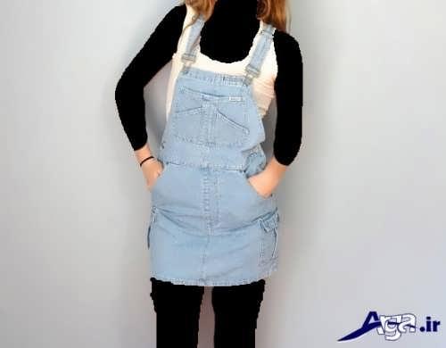 مدل سارافون اسپرت زنانه و دخترانه