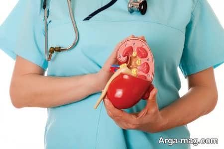 عواملی که خطر ابتلا به نارسایی کلیه را افزایش می دهد