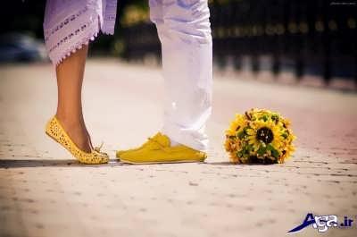 جملات زیبای عاشقانه برای همسر