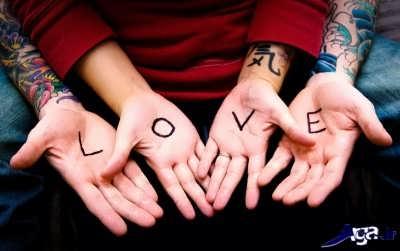 متن عاشقانه برای همسر و نامزد