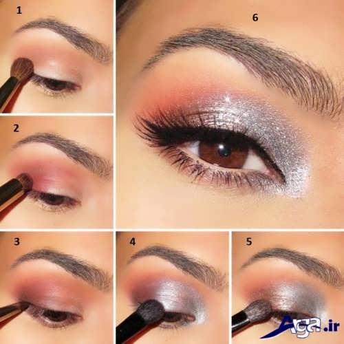روش های متد های جدید برای آرایش چشم ریز