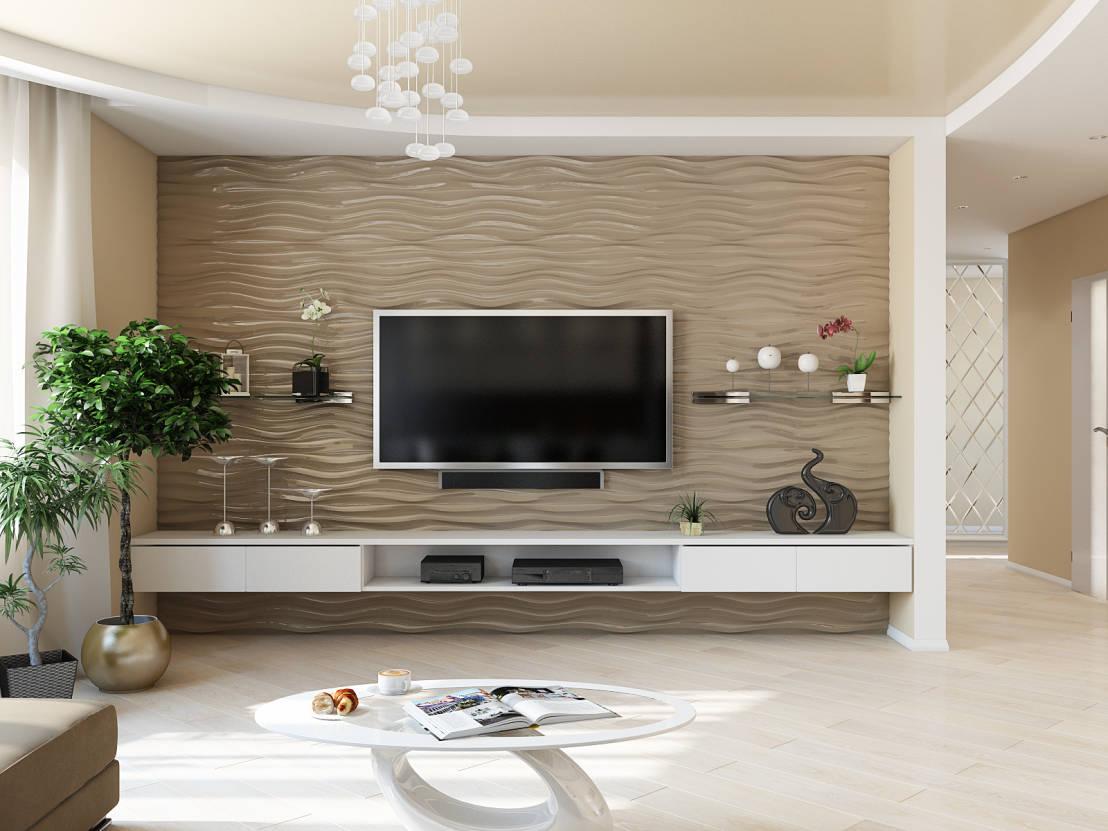 مدل مانتو ۲۴ مدل های کاغذ دیواری پشت تلویزیون و ال سی دی شیک و متفاوت