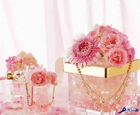 تزیین هدیه عروس