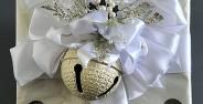 تزیین کادوی عروس