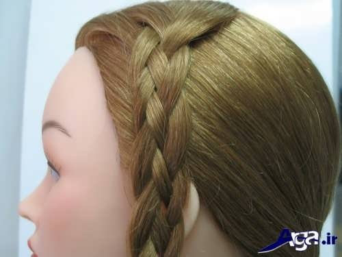بافت موی حصیری