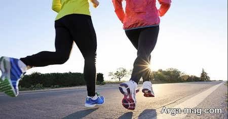 روش صحیح انجام حرکات ورزشی هوازی