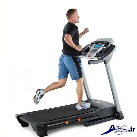 ورزش پیاده روی هوازی