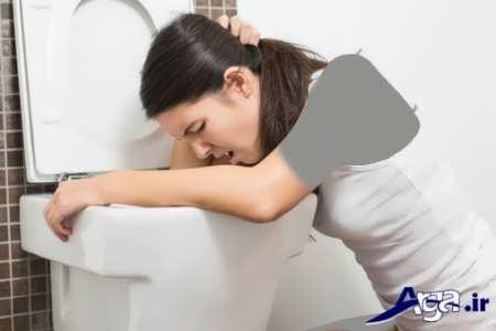 علایم و نشانه های مسمومیت بارداری
