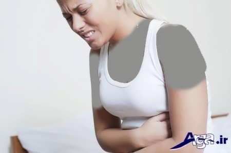 علایم و درمان مسمومیت بارداری