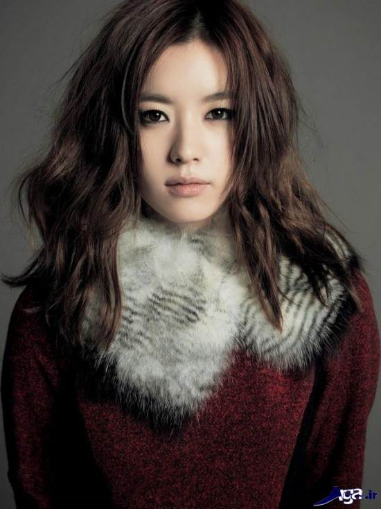 هان هیو جو بازیگر کره ای در نقش دونگ یی