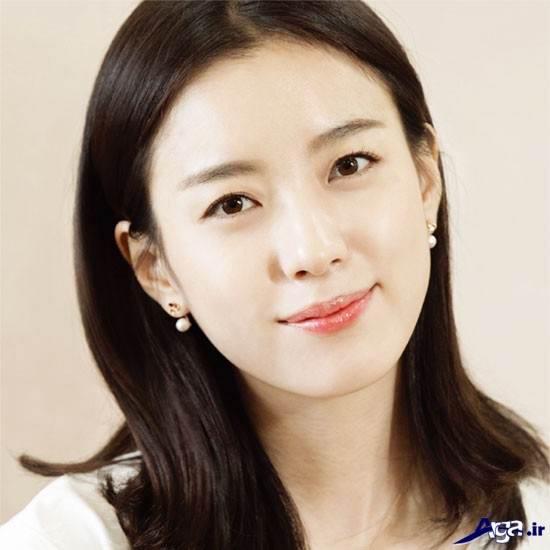 عکس های هان هیو جو با ژست های متفاوت