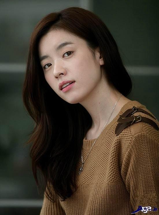 عکس هان هیو جو بازیگر کره ای