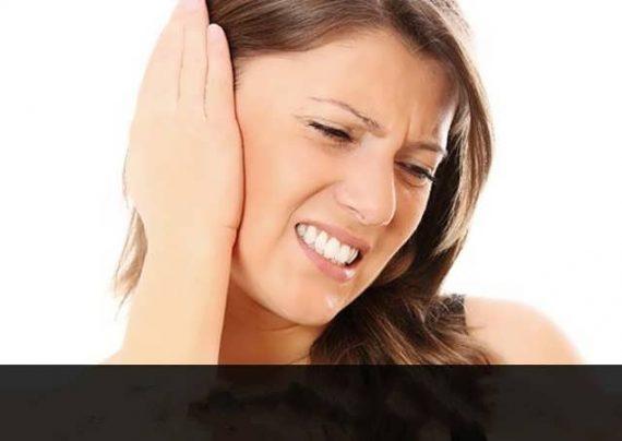 روش های درمانی مختلف گوش درد