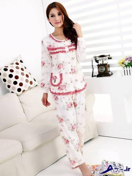 لباس راحتی کره ای