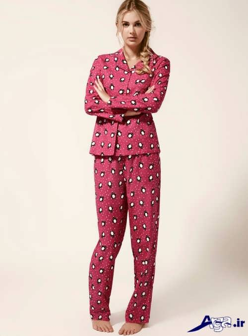 مدل لباس راحتی برای خانم های جوان