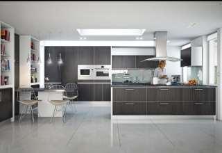 کابینت آشپزخانه مدرن با طراحی های شیک و زیبا