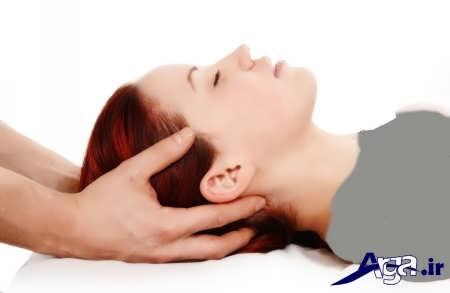 روش های درمان درد پشت سر