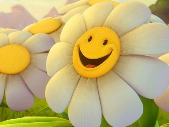 عکس شاد برای پروفایل