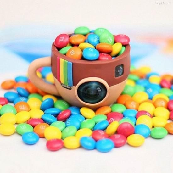 عکس های رنگارنگ و پر انرژی