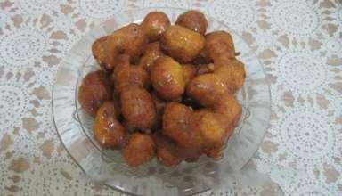 طرز تهیه بامیه عربی در منزل
