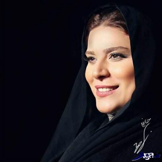 عکس سحر دولتشاهی