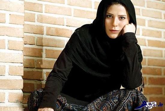 عکس متفاوت سحر دولتشاهی