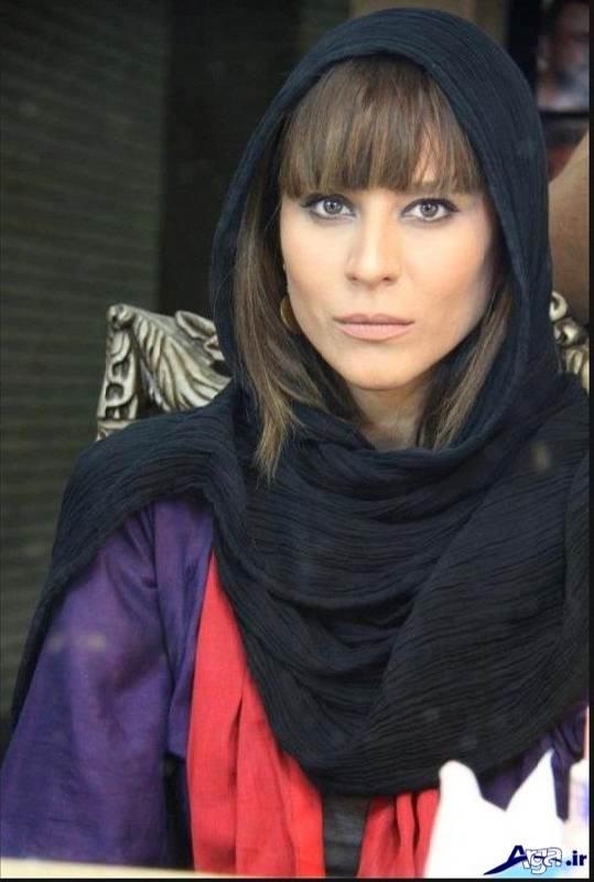 عکس های متفاوت سحر دولتشاهی