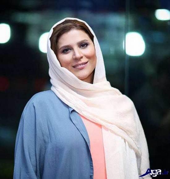عکس های متفاوت سحر دولت شاهی