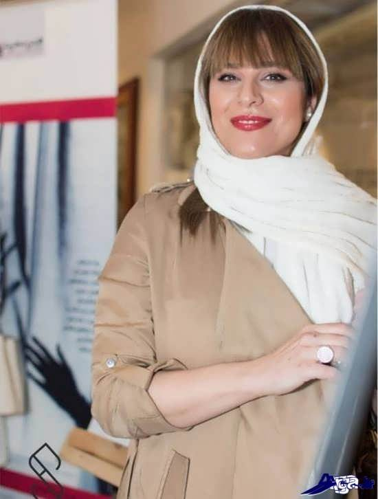 عکس خاص سحر دولتشاهی