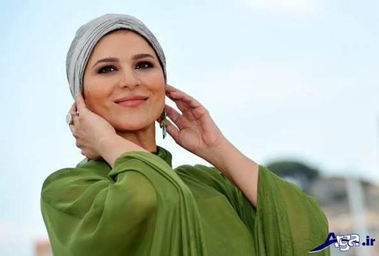 سحر دولتشاهی در جشنواره