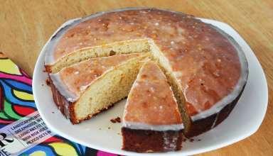 طرز تهیه کیک ماست + نکات طلایی