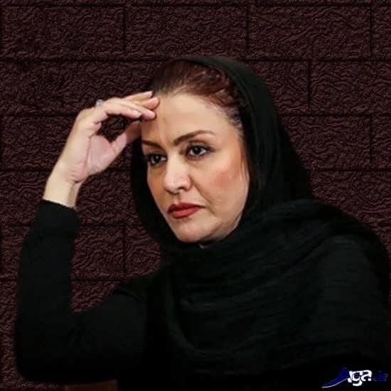 عکس مریلا زارعی بازسیگر مشهور سینما