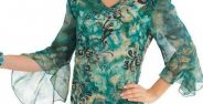 مدل آستین فانتزی لباس دخترانه