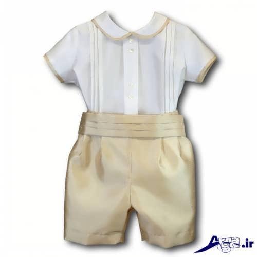 مدل لباس پسرانه بچه گانه