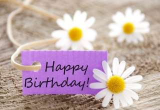 متن زیبا برای تبریک تولد دوست