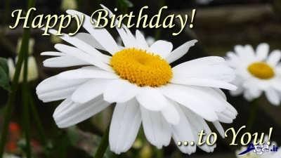 یک متن زیبا برای تبریک تولد
