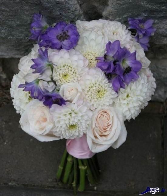 عکس دسته گل جدید