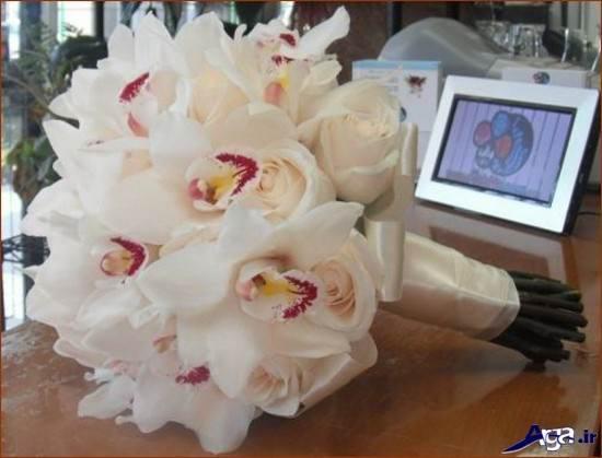 دسته گل های نامزدی زیبا