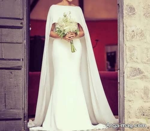 مدلهای شنل عروس