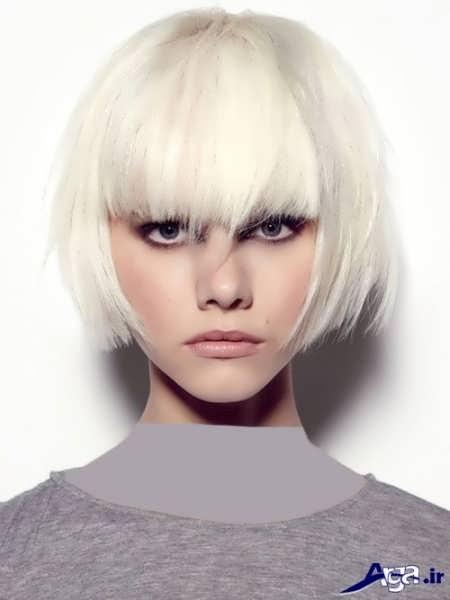 انواع فرمول های ترکیبی رنگ مو روشن