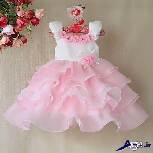 مدل لباس بچه گانه زیبا