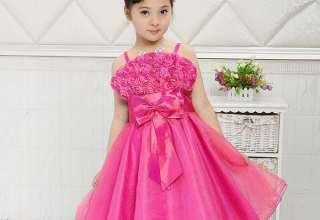 مدل لباس بچه گانه دخترانه با جدیدترین طرح های پاییزه و بهاره