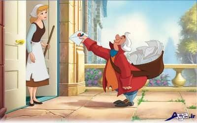 داستان جالب سیندرلا و شاهزاده