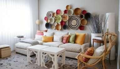 ابتکار و خلاقیت در خانه داری