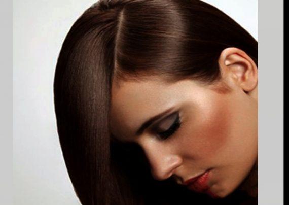 فرمول های ترکیبی 11 رنگ موی تیره